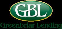 Greenbriar Lending Logo Green